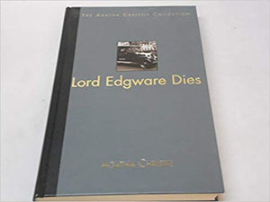 Lord Edgware Dies (The Agatha Christie Collection)