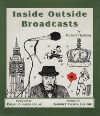 Inside Outside Broadcasts(Signed)