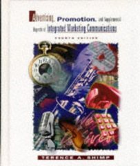 Advertising, Promotion, and Supplemental Aspects of Integrated Marketing Communications