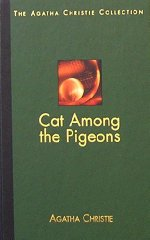 Cat Among the Pigeons (The Agatha Christie Collection)