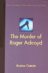 The Murder of Roger Ackroyd (The Agatha Christie Collection)