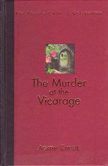 The Murder at the Vicarage (The Agatha Christie Collection)