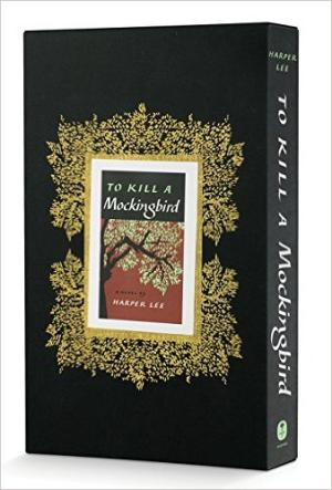 To Kill a Mockingbird (Deluxe Gift Edition)