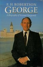 George: Biography of Viscount Tonypandy