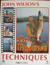 Go Fishing Techniques