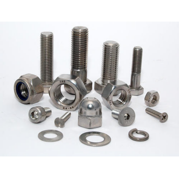 SCREWS/BOLTS/NUTS/WASHERS/PINS