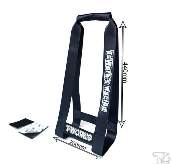 T-WORKS STARTER BOX CARRYING STRAPS #TT-083