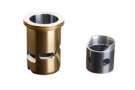 ALPHA PISTON/SLEEVE SET FOR ALPHA A852 ENGINE # E01-BU02154
