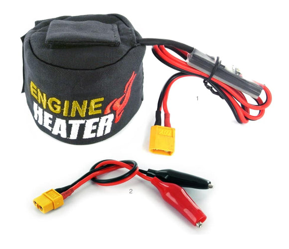 SKYRC 12V DC ENGINE HEATER