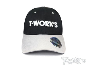 T-Work's Team Snapback Cap #AP-003