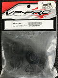 VP PRO EXHAUST GASKETS FOR NITRO ENGINE MANIFOLD AND PIPE (4pcs) #RS-902-BK