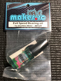 MR MAKER HIGH SPEED MOTOR BEARING OIL (10cc) #0125