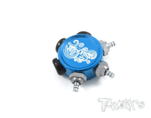 T-WORKS Turbo Glow Plug Collector #TA-070