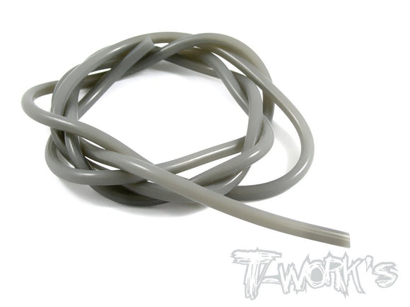 T-WORKS silicone fuel line ( 1m ) #TO-057