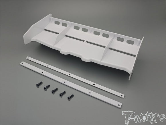 T-WORKS Airflow 1/8th Offroad Wing #TO-308