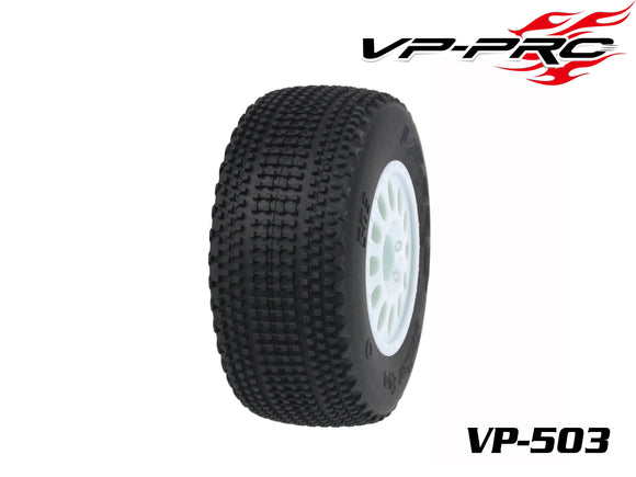 VP PRO SCT TIRE-STRIKER EVO (UNGLUED) #VP-503