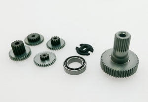 Xpert #XGS71720 Servo Replacement Gear Set