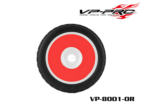 VP PRO WHEEL STICKER SET (12pcs/pack) #VP-8001