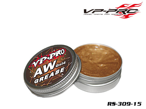 VP PRO ANTI WEAR GREASE
