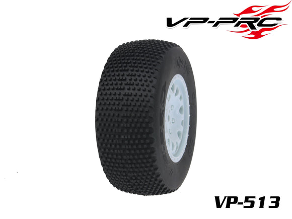 VP PRO SCT TIRE-GRIPZ EVO (UNGLUED) #VP-513