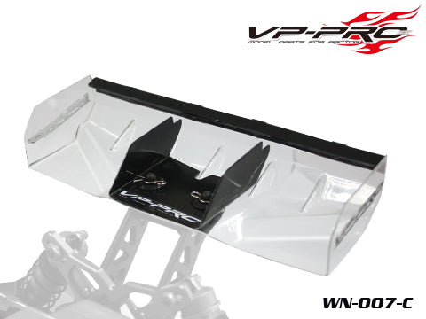 VP PRO 1/8 OFFROAD LEXAN WINGS WITH CENTER DIVIDERS(2PCS) #WN-007-C