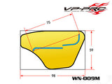VP PRO 1/8 Buggy/Truggy Wing FOR MUGEN MBX SERIES(ROAR LEGAL) #WN-009M