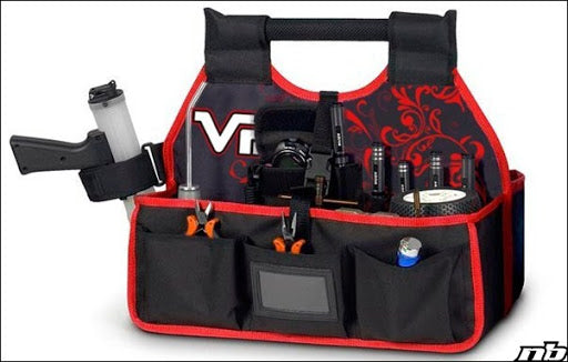 VP PRO PIT BAG(PIT CADDY) #RS-206