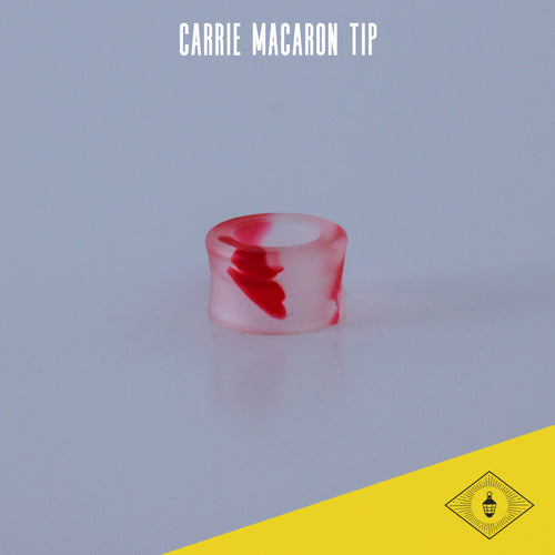 Double Helix Designs - Macaron Tip - Carrie