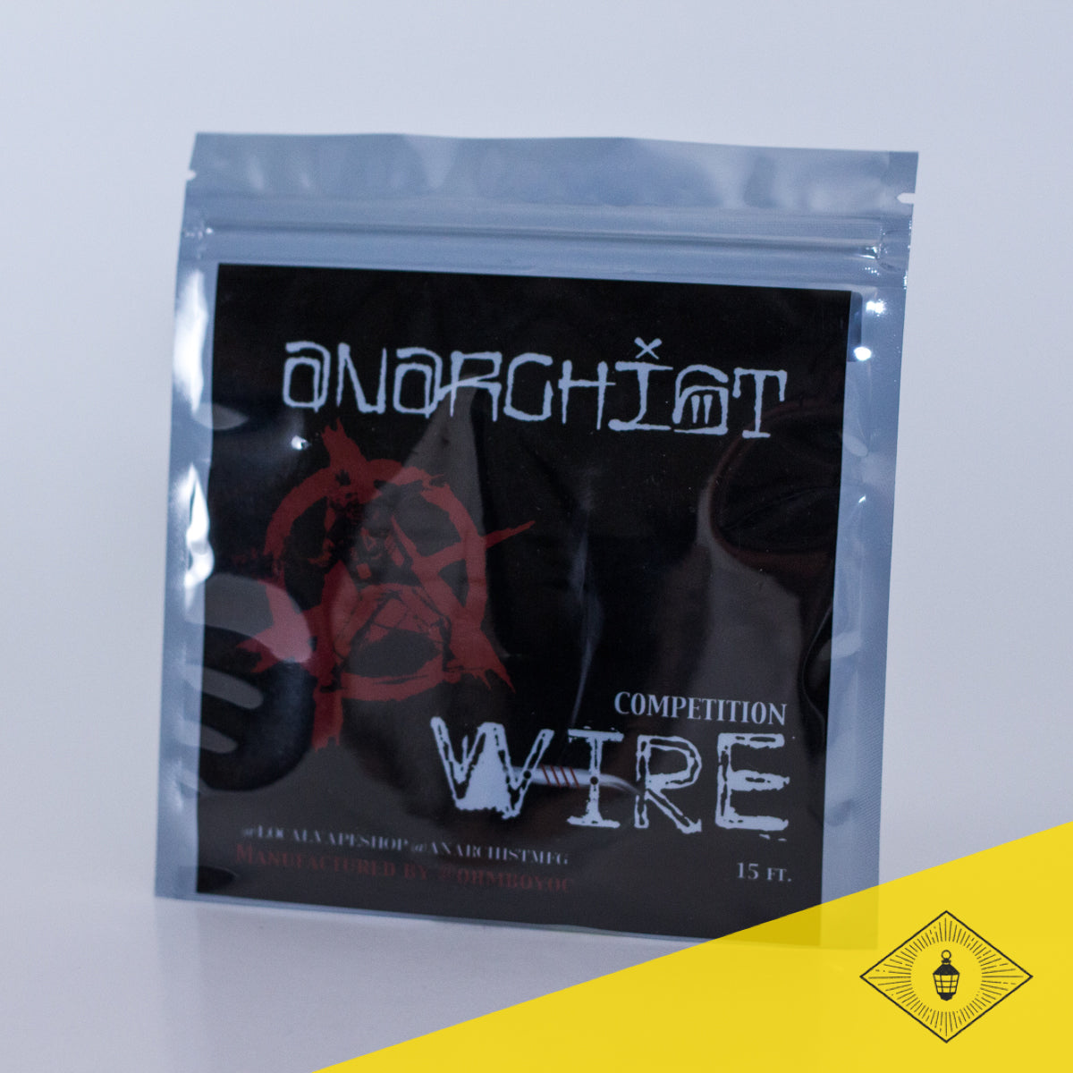 Anarchist - Competition Wire