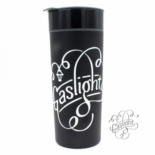 Gaslight Vapor Insulated Traveler Mug
