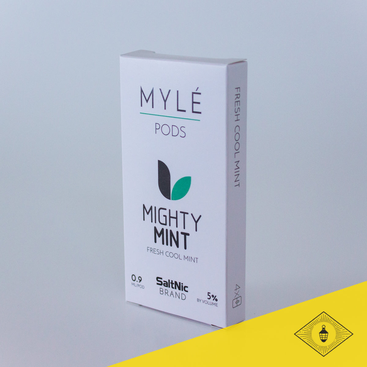 Myle Mighty Mint Pods