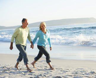 5 Ways Walking Can Benefit Your Health