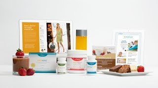 SlimGenics Anywhere Weight Loss Program