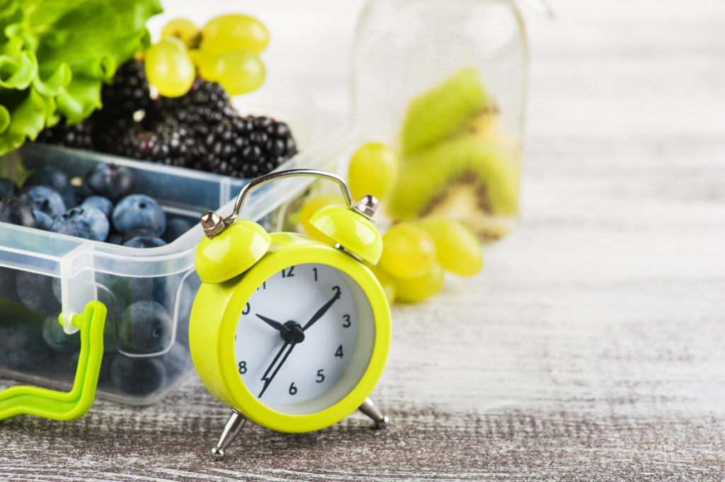 How Timing Can Affect Your Metabolism