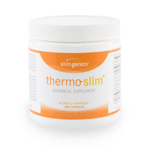 Fat Burners – Thermo-Slim