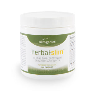 Metabolizer Herbs – Herbal-Slim