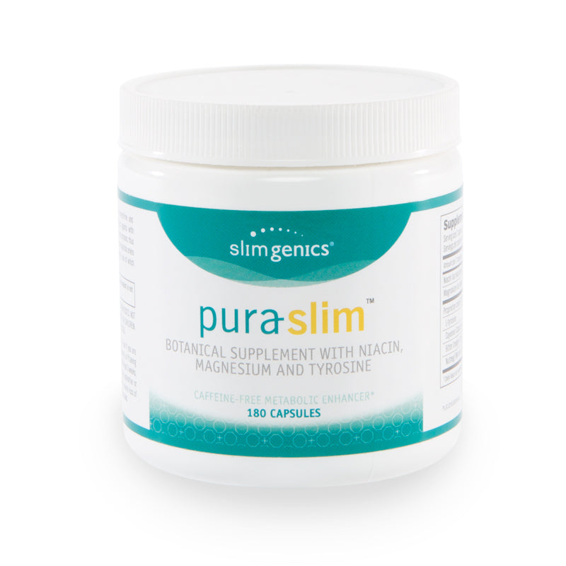 Pura-Slim™ Stimulant-Free Fat Burners