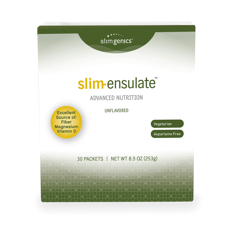 Slim-Ensulate Essential Fiber