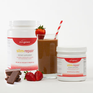 Slim-Repair Detox Shake | Chocolate – 3 Day