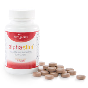 Alpha-Slim Crave Blockers