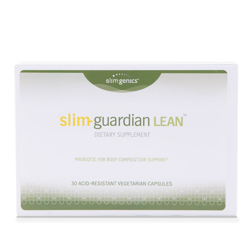 Slim-Guardian LEAN Probiotic for Body Composition Support