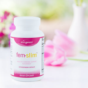 Fem-Slim Healthy Hormone Support for Women