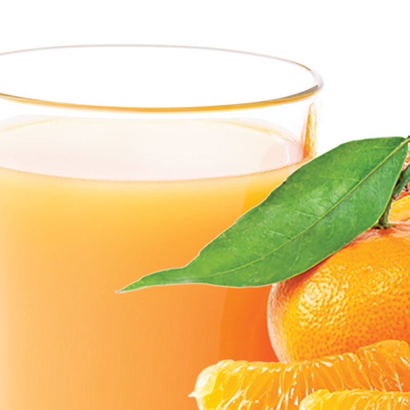 Mandarin Orange Thermo-Boost