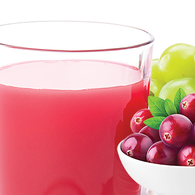 Cran-Grape Thermo-Boost
