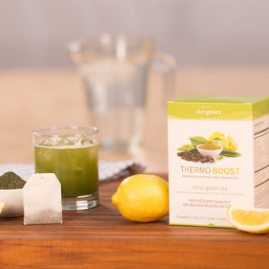 Citrus Green Tea Thermo-Boost