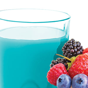 Blue Raspberry Thermo-Boost