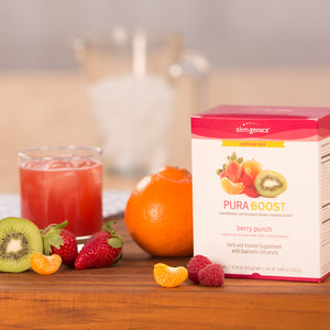 Berry Punch Pura-Boost