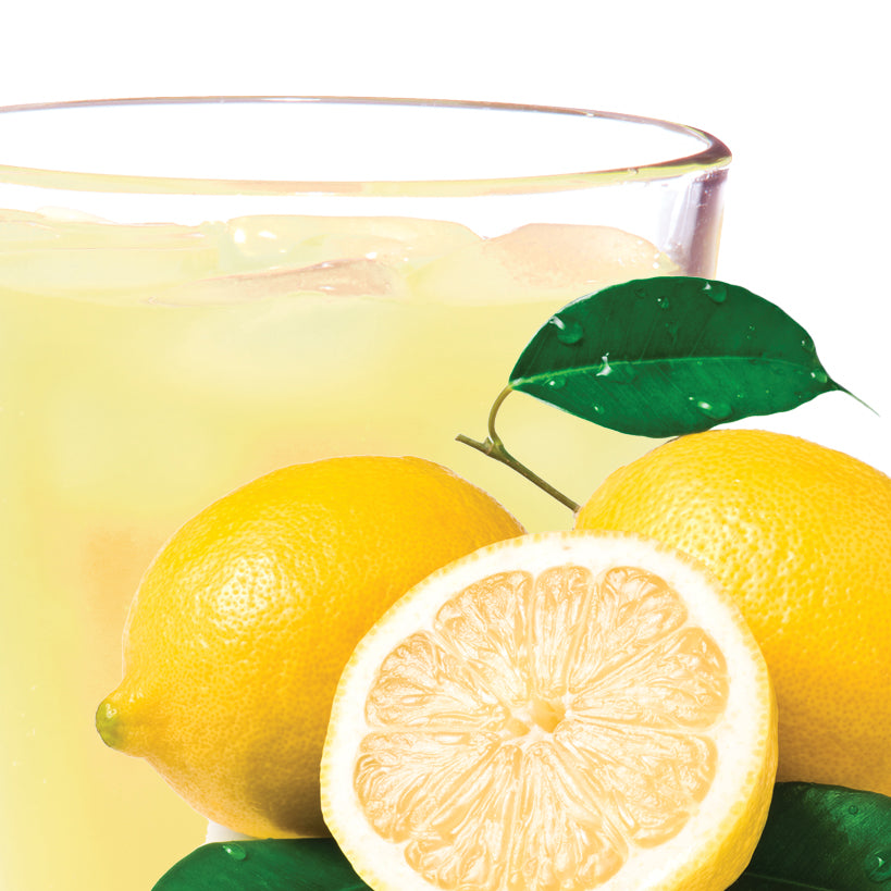 Lemon Breeze Thermo-Boost