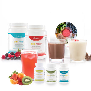 14-Day Weight-Loss Reboot Kit