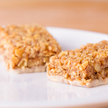 Crisp 'N' Crunch Cinnamon Bar